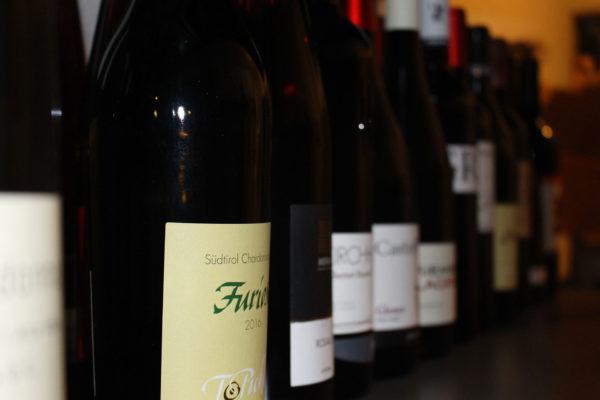 Valtelehof - Spitzenweine